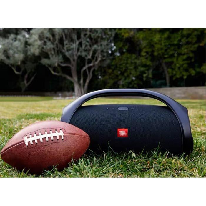 Boombox Portable sans fil Bluetooth haut-parleur Subwoofer musique dieu extérieur stéréo boîte de son IPX7 étanche