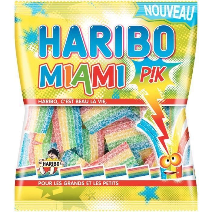 Miami Pik 200 g Haribo