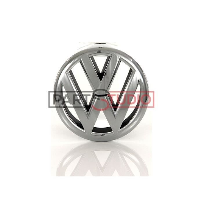 Sigle de calandre d origine, Volkswagen Polo de 09/09 à 06/14