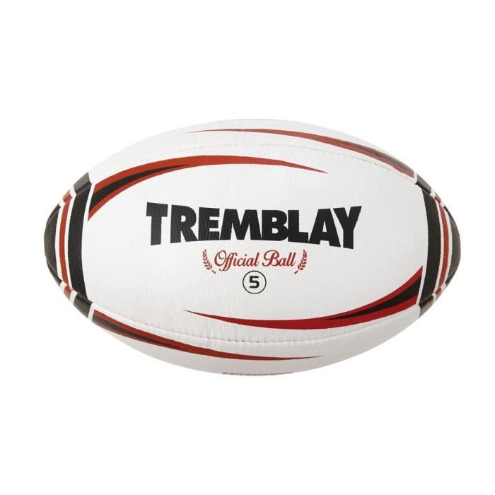 Ballon Rugbyball scolaire Taille 5