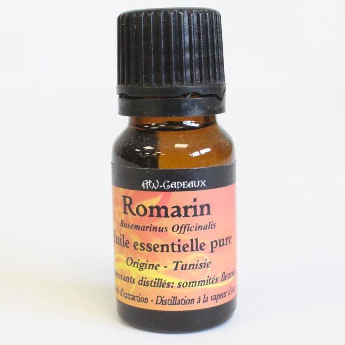 HUILE ESSENTIELLE Huile Essentielle - Romarin (10ml)