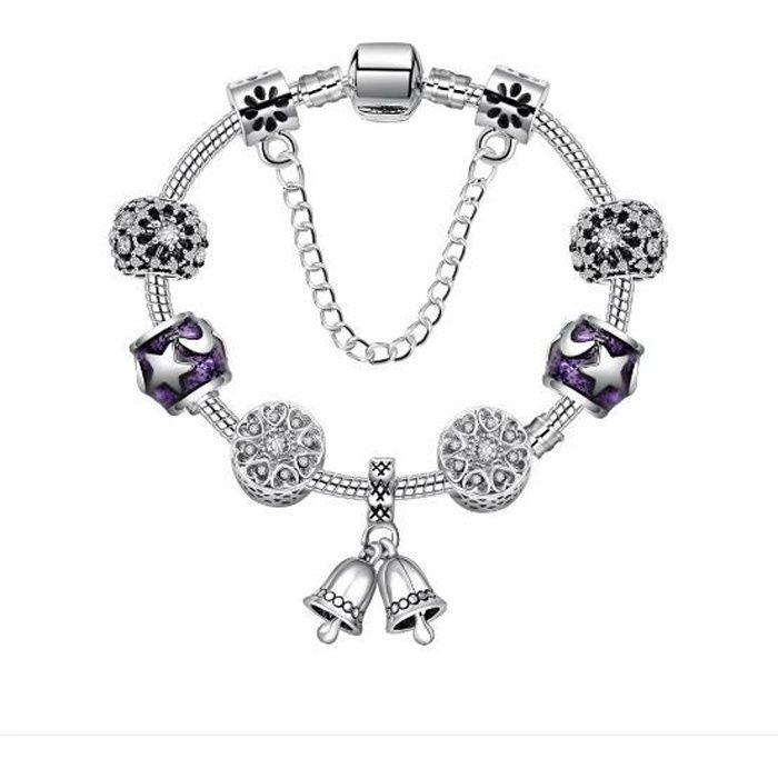 bijoux femme charme pandora