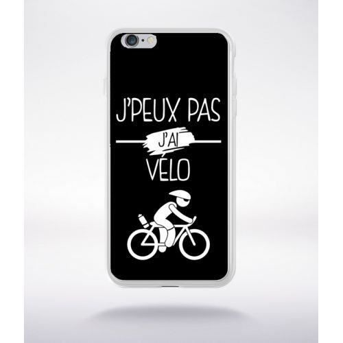coque iphone 6 vélo