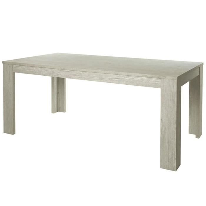 Vente Rectangulaire 160 Achat cm à table Breda Table I6v7Ybgfy