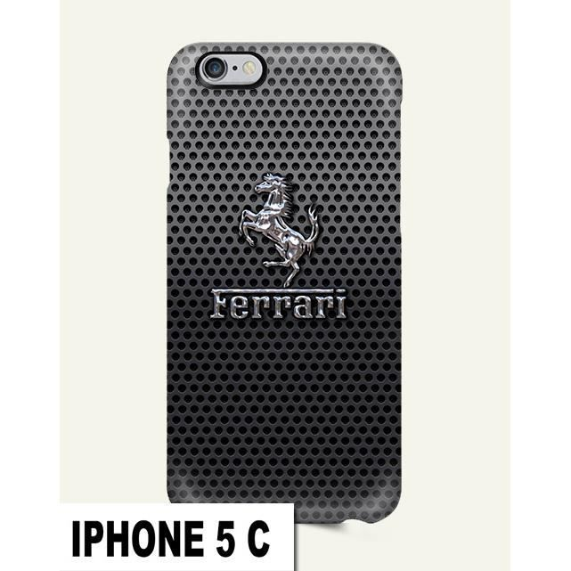 coque iphone 5c ferrari