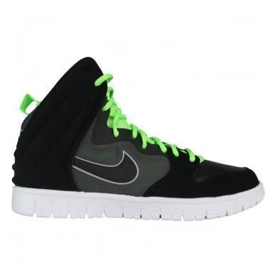 new styles detailed pictures latest fashion NIKE DUNK FREE 599466-001 Noir Noir - Achat / Vente basket - Cdiscount