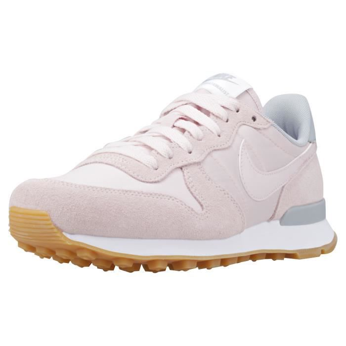 basket femme nike internationalist