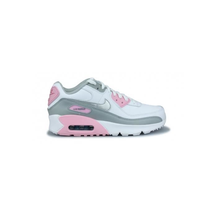 nike air max 90 blanche junior