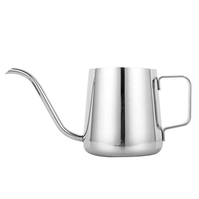 CAFETIÈRE Pot De Café De Long Bec Étroit (12Once/350Ml) - Ac