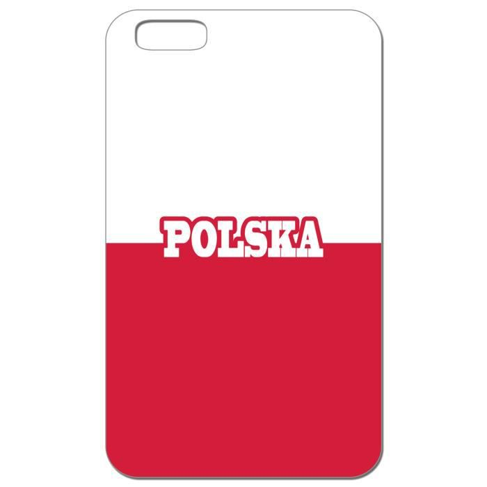 coque pologne iphone 6