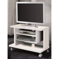 table tv hauteur 80 cm. Black Bedroom Furniture Sets. Home Design Ideas