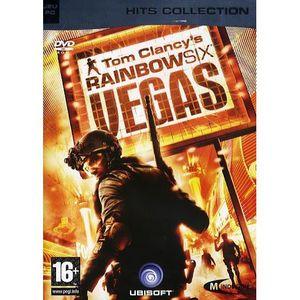JEU PC RAINBOW SIX : Vegas / JEU PC DVD-ROM