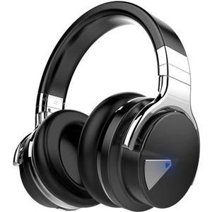 CASQUE - ÉCOUTEURS Cowin E7 Casque audio bluetooth - Sans fil arceau