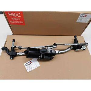 Essuie-Glace Moteur Avant 579738 Valeo 7701061590 Véritable qualité supérieure de Remplacement NEUF
