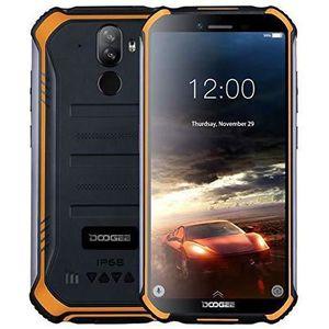 SMARTPHONE DOOGEE S40 - Télephone Portable incassable debloqu