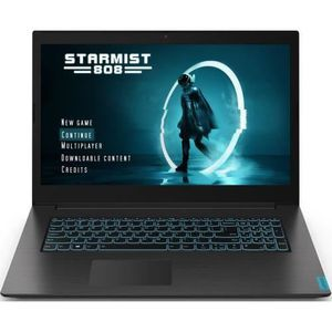 ORDINATEUR PORTABLE PC portable GAMING 17,3