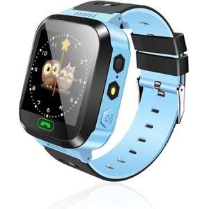 MONTRE CONNECTÉE RECONDITIONNÉE Smart Watch Enfants Montre-Bracelet Écran Tactile