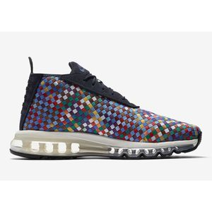 BASKET Chaussure Nike Air Max Woven boot SE 'Multicolore'