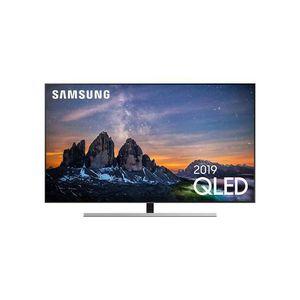 Téléviseur LED QLED SAMSUNG 55 POUCES QE55Q80RATXXC