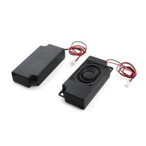 Résistance ENCEINTE MOBILE sourcingmap® 3W 8 ohms connecteur