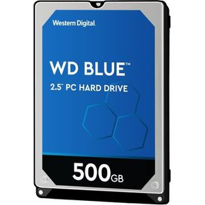 DISQUE DUR INTERNE Western Digital Disque dur interne Blue WD5000LPCX