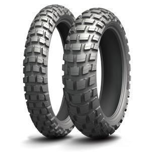 MichelinMichelin Anakee Wild ( 140-80-18 TT-TL 70R roue arrière, M-C )140-80-18 TT-TL 70R roue arrière, M-C