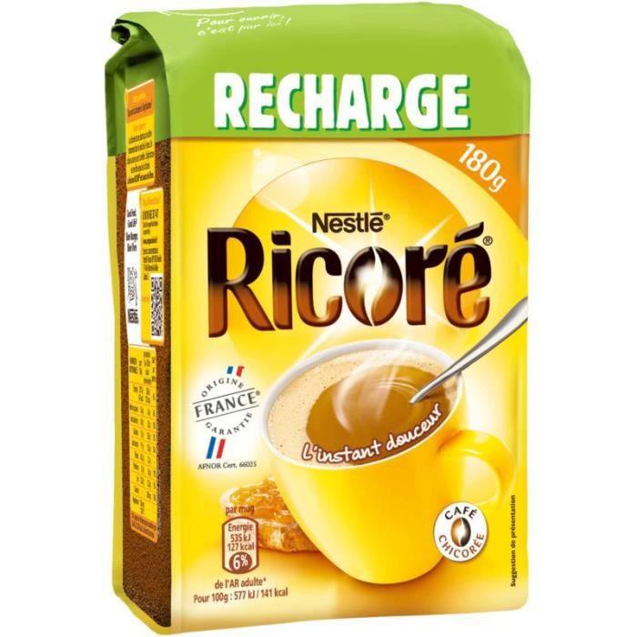 NESTLE Ricoré Eco pack 180 g