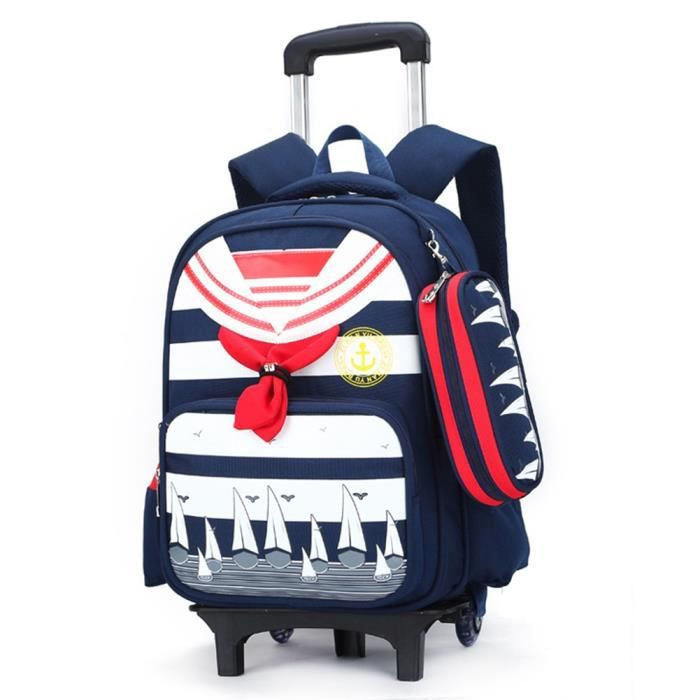 sac dos roulette enfant qualit cartable scolaire fille gar on ecole primaire sac voyage. Black Bedroom Furniture Sets. Home Design Ideas