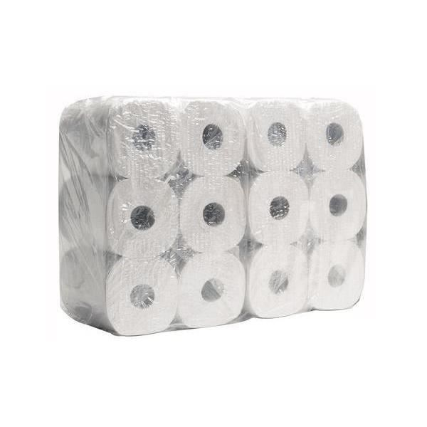 papier de toilette tissue 3 couches extra blanc achat vente papier toilette papier de. Black Bedroom Furniture Sets. Home Design Ideas
