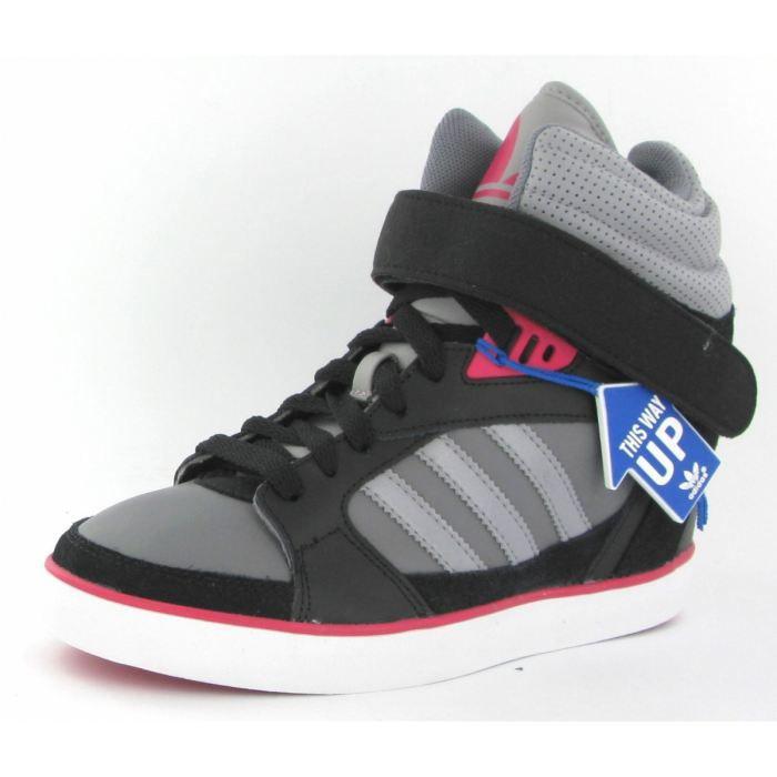basket adidas amberlight up