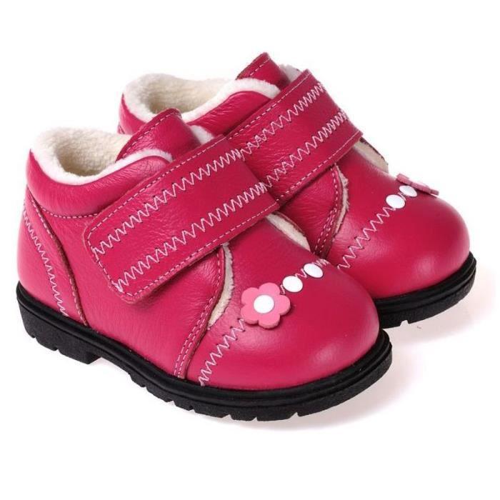 Caroch Achat Rose Soup Semelle Chaussures l3uTFJc1K