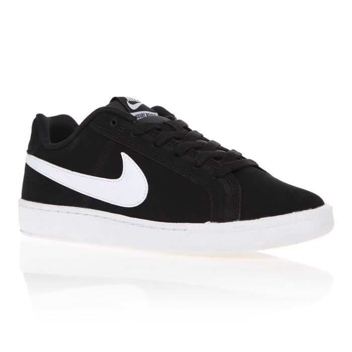 new arrival 92935 a08b3 Nike baskets court royale chaussures homme