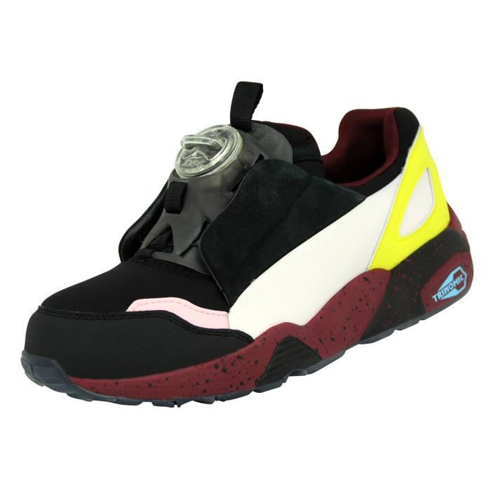 Puma MCQ DISC Chaussures Mode Sneakers Femme Multi