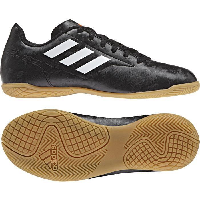 Chaussures adidas pour garçon Conquisto II IN J - Cdiscount Sport