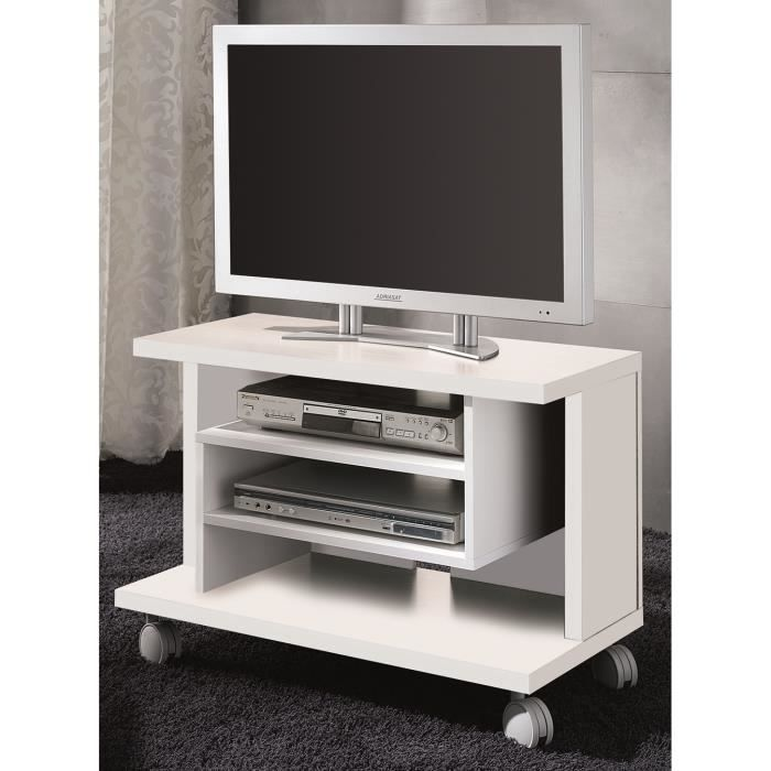 meuble tv largeur 80 cm achat vente meuble tv largeur. Black Bedroom Furniture Sets. Home Design Ideas