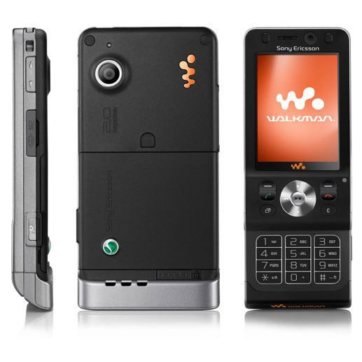 sony ericsson w910i d bloqu achat t l phone portable. Black Bedroom Furniture Sets. Home Design Ideas