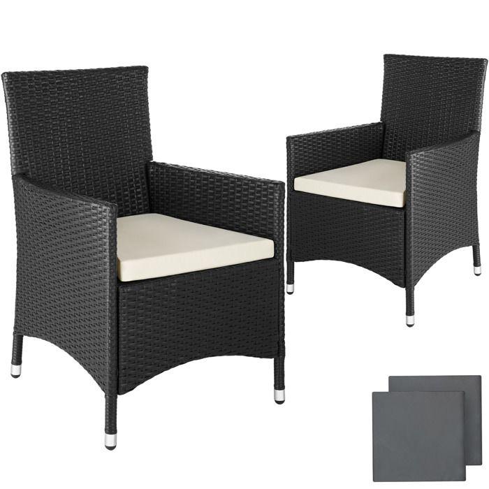 Housse de coussin de fauteuil de jardin