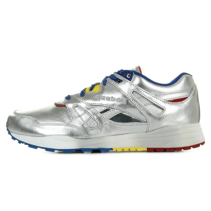 "Baskets Reebok Ventilator Affiliates ""Gundam"""