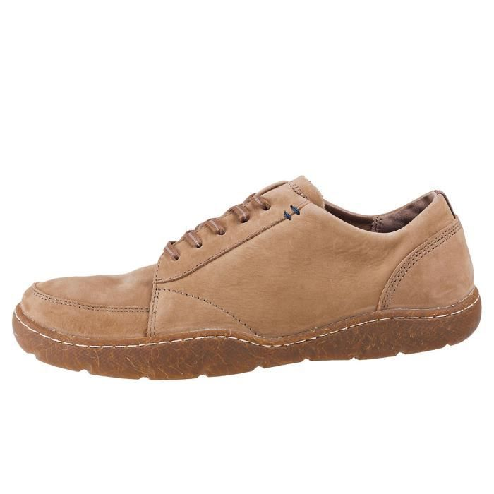 Hush Puppies Furman Sway Casual Hommes Chaussures Taupe - 9 UK gNca738