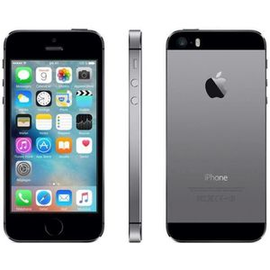 SMARTPHONE Iphone 5S 32GO Gris
