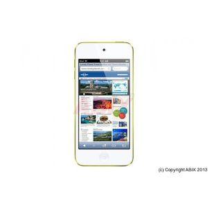 LECTEUR MP4 APPLE iPod Touch 5ème génération 32GB - 4'' Jaune