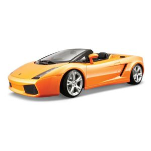 VOITURE ELECTRIQUE ENFANT Voiture Electrique Lamborghini Gallardo Spyder, ja