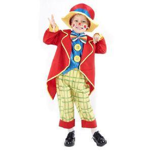 DÉGUISEMENT - PANOPLIE Costume de Clown enfant - Déguisement Halloween -