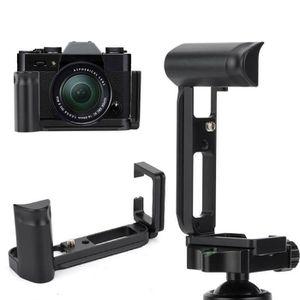 APPAREIL PHOTO RÉFLEX Support pour plaque d'appareil photo, poignée en m