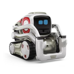 ROBOT - ANIMAL ANIMÉ COZMO Robot Anki - RC Wi-Fi - Blanc