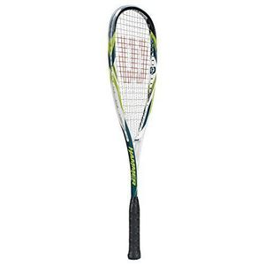 RAQUETTE DE SQUASH Wilson Racket Sport Hammer Tech Lite Raquette de S