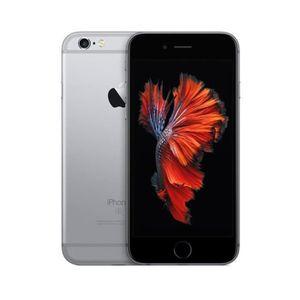 SMARTPHONE RECOND. IPHONE 6 16 GO GRIS