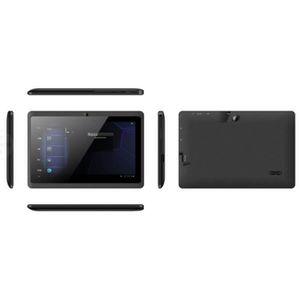 TABLETTE ENFANT noir Q88 tablette tactile enfant tablette pour enf