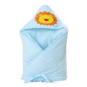COUVERTURE - PLAID mignon alpaga fine couverture cotton couette super
