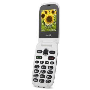 SMARTPHONE Doro 6030 Seniors Téléphone portable pliable Clavi